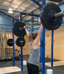 Staying Safe and Injury-Free as a CrossFit Athlete